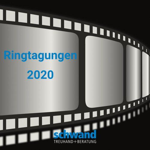 Ringtagungen 2020